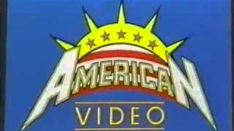 American Video (France)