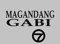 Magandang Gabi 1972