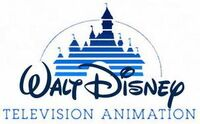 Walt Disney Television Animation