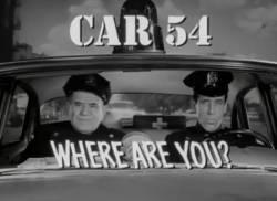 Car54