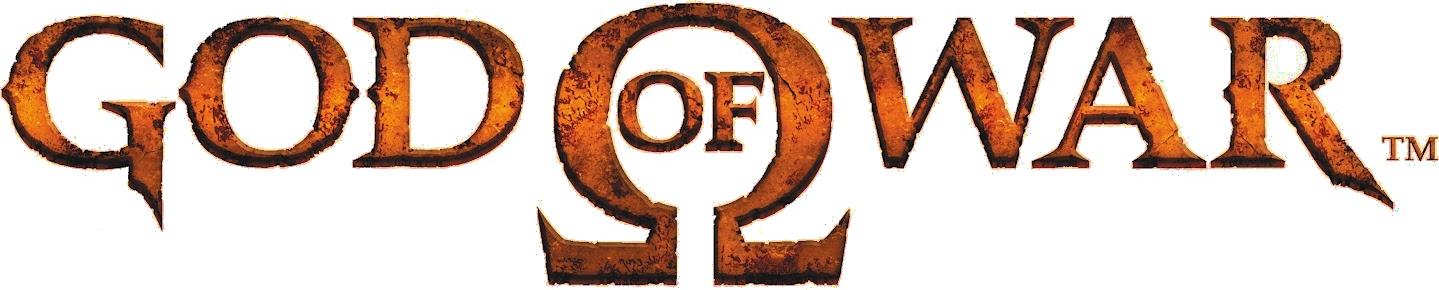Image - God of War.png | Logopedia | Fandom powered by Wikia