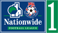 Nationwide First Division logo
