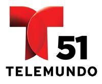 Telemundo 51 Miami 2012