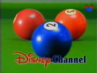 DisneySnooker1997