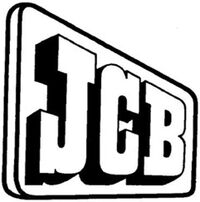 Old JCB Logo