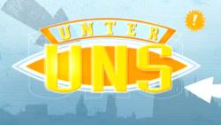 Unter uns logo