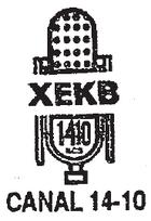 XEKB1410 Retro