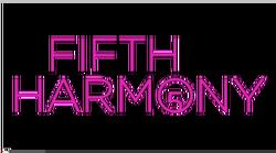 Fifth Harmony logo