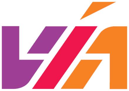 File:VIA Metropolitan Transit logo.png