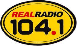 WTKS Real Radio 104.1