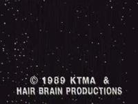 Hair Brain Productions (1989)