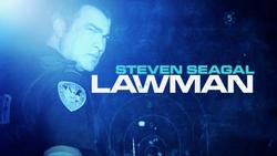 Steven Seagal; Lawman 2009 Intertitle