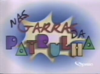 Garras 2000