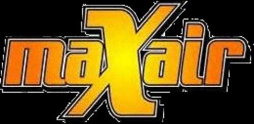 MaXair logo