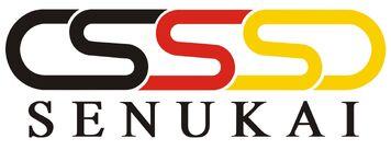 Senukai logo