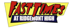 Fast Times at Ridgemont High Logo