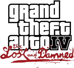 Grand Theft Auto IV - The Lost and Damned