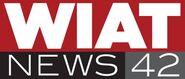 New WIAT 42 News logo