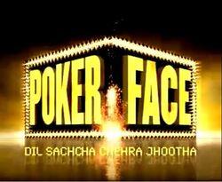 Pokerface India