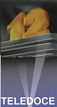 Logos Canal Años 2000