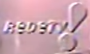 RedeTV! Marca 1999