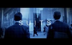 Suits intertitle