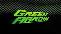 DCS Green Arrow title
