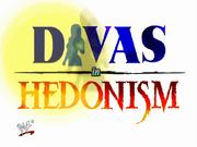 Divas in Hedonism 1