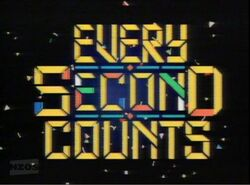 Every second counts new zealand