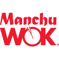 Manchu Wok Logo