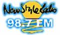 NEW STYLE RADIO (2008)