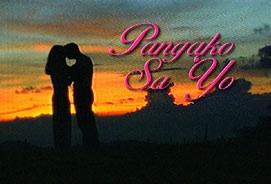 Pangakosayotitlecard