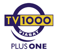 TV1000 Plus One