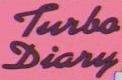 Turbo Diary logo