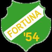 Fortuna 54 logo