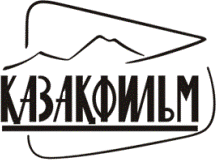 Kazakhfilm logo