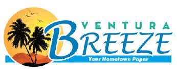 Ventura breeze logo