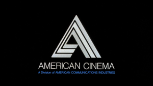 American Cinema releasing