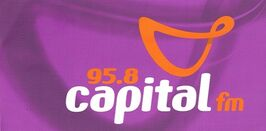 CapitalFM Purple