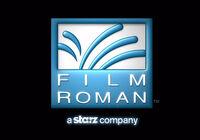 Film Roman 2010 logo