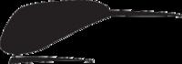 Mclaren logo 1967-1980