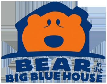 bear in the big blue house logopedia fandom powered by