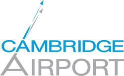 Cambridge Airport old