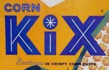 Kix60s