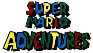 Marioadventures