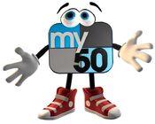 My 50 cmore