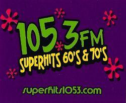 Superhits 105.3 WJLT