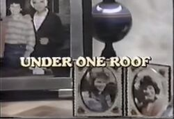Under One Roof Intertitle