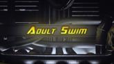 Adult Swim Toonami 20th Anniversary March 2017 Yellow
