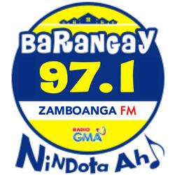 Barangay971Zamboanga